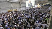 VW ruft Autos erst ab Januar zur�ck