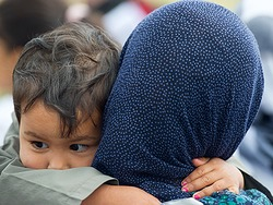 �bersicht: Helferkreise und Unterst�tzung f�r Fl�chtlinge