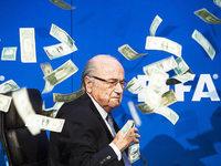 FIFA-Ethikkommission beantragt 90-Tage-Sperre gegen Blatter