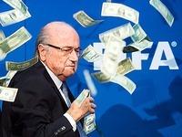 Ethikkommission beantragt 90-Tage-Sperre gegen Blatter