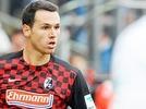 SC Freiburg: Nicolas H�fler im Interview