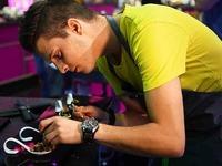 Breisacher Koch-Talent gl�nzt im TV und tr�umt von Sternen
