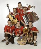 Original Schwarzwald-Quintett in Freiamt