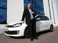 Klage: Ein S�dbadener will Entsch�digung von VW