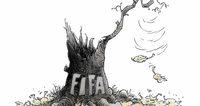 Die letzten Blatter...