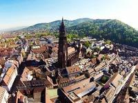 Umfrage zeigt: Die Freiburger leben gerne in ihrer Stadt