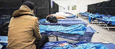 Fl�chtlinge: Land droht Freiburg mit Strafkontigenten