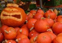 Herbstfest und K�rbismarkt in L�rrach