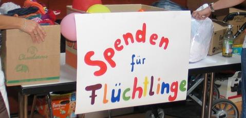 Freiburg: Hilfsangebote f�r Fl�chtlinge laufen ins Leere