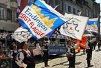 "Fotos: Große Leistungsschau ""Endingen zeigt Flagge"""