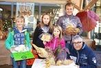 Fotos: Verkaufsoffener Sonntag in Bonndorf