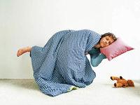 Vier Anekdoten aus internationalen Schlafzimmern