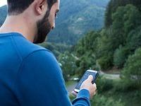 Wie wichtig Smartphones f�r Fl�chtlinge sind - ein Beispiel