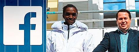Betrieb sucht verzweifelt Wohnung f�r Lehrling aus Gambia