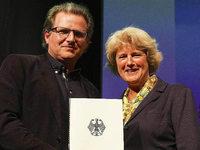 Programmpreis f�r Jazzkongress Freiburg