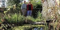 Naturgarten in Kandern-Holzen ist ein echter Hingucker