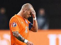 """Oranje """"auf dem Niveau von Andorra"""""""