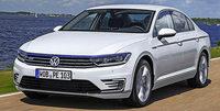 VW unter Strom