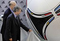 Uefa signalisiert Platini ihr Vertrauen