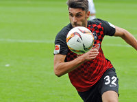 Hohe H�rde: Freiburg empf�ngt Greuther F�rth