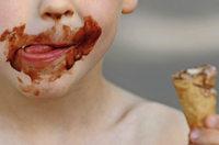 Kindern Süßes nicht verbieten