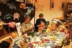 Fotos: Kunst- und Hobbyausstellung im Glottertal