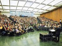 Uni Freiburg vermeldet Studentenrekord zum Wintersemester 2015/16