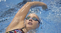 Titelflut für die Regio-Schwimmer