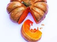 Die kulinarische Migrationsgeschichte von K�rbis und Tomate