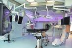 Fotos: Neubau f�r die Herz- und Gef��chirurgie in Bad Krozingen