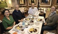 Spanischer Gastrokritiker macht in Waldkirch Station