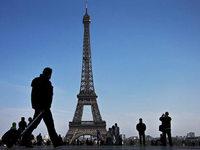Euro-Airport: Paris-Fl�ge werden zur Spezialit�t