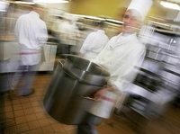 Hartes Arbeitsklima: S�dbaden gehen die K�che aus