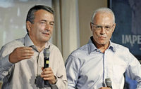Beckenbauer erklärt – klärt aber (noch) nicht auf