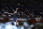 Fotos: Swiss Indoors in Basel