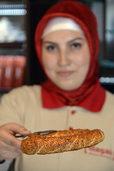 T�rkische Spezialit�ten aus dem Ofen
