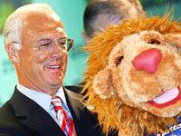 WM-Affäre: Könnte Franz Beckenbauer aufklären?