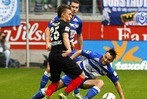 Fotos: MSV Duisburg – SC Freiburg