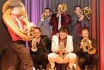 Fotos: Musikformation aus Österreich in der Schwarzwaldhalle