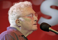 Randy Newman in Basel: Lektionen in Vergänglichkeit