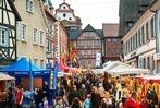 Fotos: Martinimarkt Ettenheim 2015