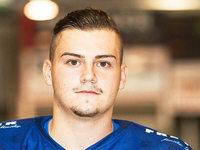 Verletzter EHC-Spieler: Niko Linsenmaier geht es besser