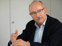 SBFV-Chef Schmidt über die Suche nach dem Niersbach-Nachfolger