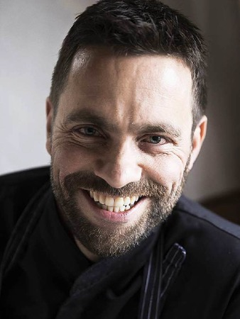 Steffen Disch vom Raben in Horben: Erneut vergab der Guide Michelin einen Stern für seine Küche.