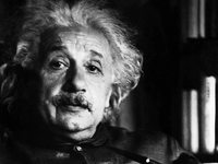Einstein schuf vor 100 Jahren ein neues Bild des Kosmos