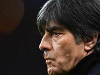 DFB-Team verbringt Nacht im Stadion – Sport im Hintergrund