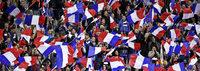 Frankreich schließt eine Absage aus