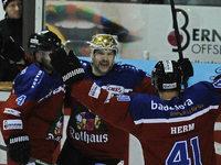 Der EHC Freiburg beendet seine Niederlagenserie