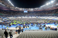 DFB-Elf will nach Terrornacht Haltung zeigen