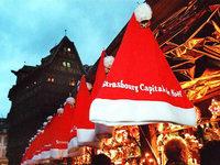 Werden die Weihnachtsm�rkte im Elsass abgesagt?